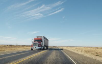 Alaxo Partners with Healthy Trucking of America