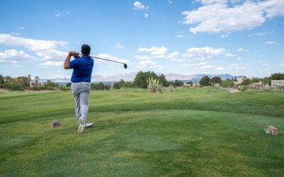 Alaxo Enhances Golf Performance